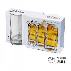 Envase de 32 onzas con tapa Twist-Off blanca