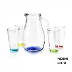 Tapa plastica 20/400 para envase de vidrio
