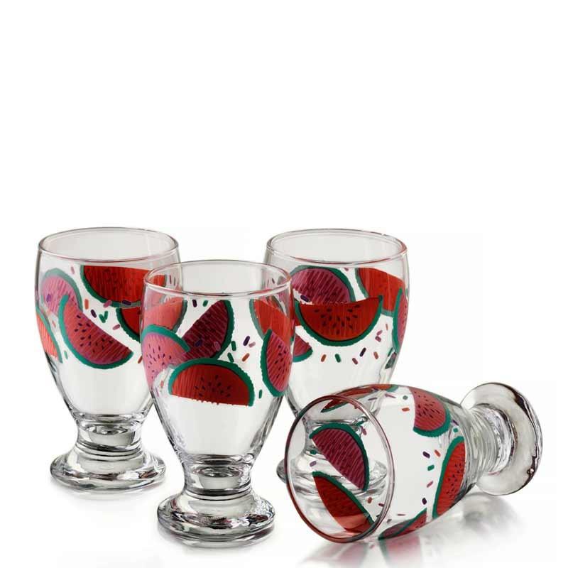 Botella de vidrio genérica de 500 ml con tapa plastica