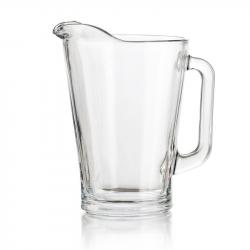 Envase de vidrio ambar de 60ml sin tapa