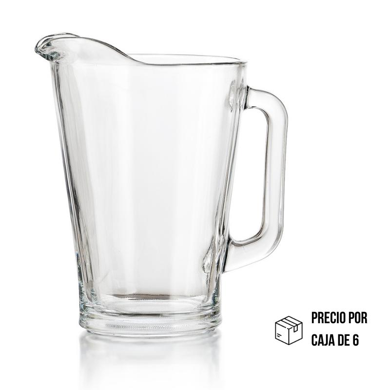 Envase de vidrio ambar de 75ml