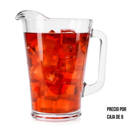 Envase de vidrio ambar de 120ml